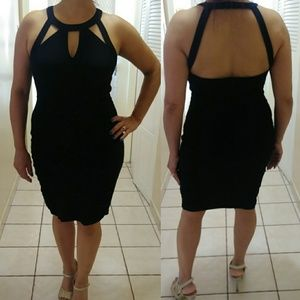 Calvin Klein LBD - Little Black Dress